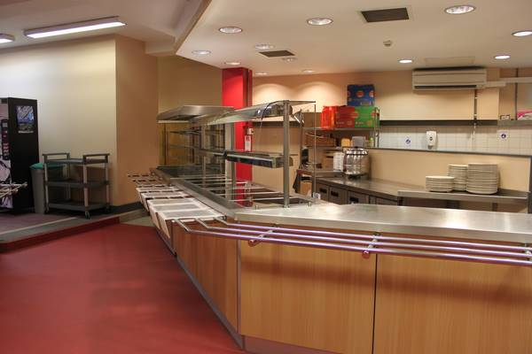 Catering Special Cleans
