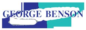 GeorgeBenson Logo